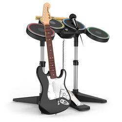 Игровой комплект Mad Catz Rock Band 4 Band in a Box