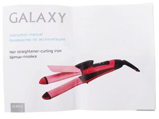 Электрощипцы Galaxy GL 4610