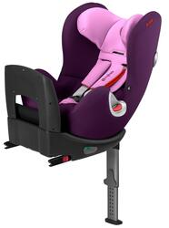 Детское автокресло Cybex Sirona фиолетовый