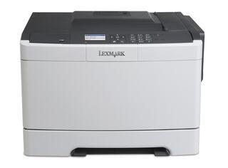 Принтер лазерный Lexmark CS410n