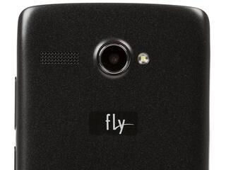 """5"""" Смартфон Fly FS506 8 ГБ черный"""