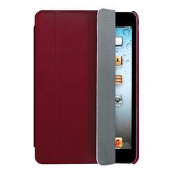 Чехол-подставка Ultra Cover PU и защитная пленка для Apple iPad mini, красный, Deppa