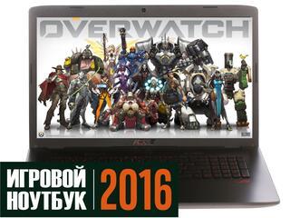 """17.3"""" Ноутбук ASUS GL752VW-T4483T серый"""