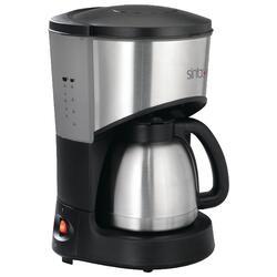 Кофеварка Sinbo SCM 2921 серебристый