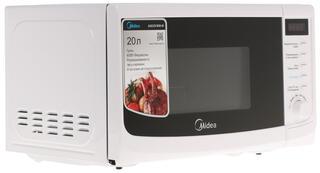 Микроволновая печь Midea AG820CWW-W белый