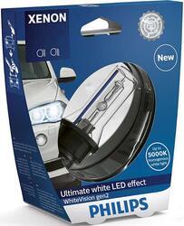 Ксеноновая лампа Philips WhiteVision gen 2 42403WHV2S1
