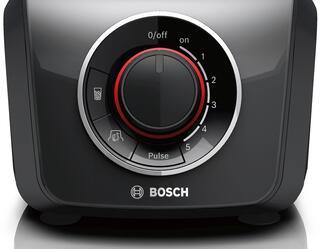 Блендер Bosch MMB43G2B черный