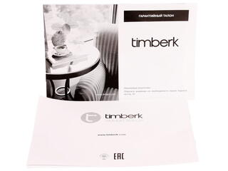 Тепловая пушка электрическая Timberk TIH R5 3M
