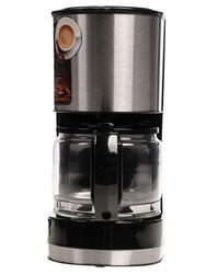 Кофеварка Redmond RCM-M1507 черный