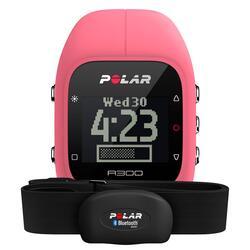 Спортивные часы Polar A300 розовый