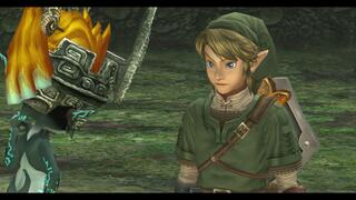 Игра для Wii U The Legend of Zelda: Twilight Princess HD Limited Edition