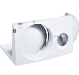 Ломтерезка Bosch MAS-4000 белый