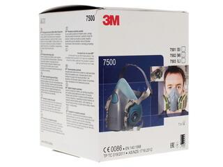 Респиратор 3М 7502