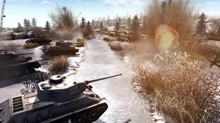 Игра для PC Штурм 2 - В тылу врага: Начало