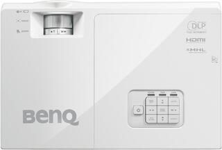 Проектор BenQ MX726 белый