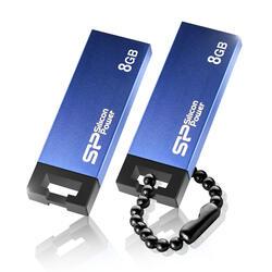 Память USB Flash Silicon Power Touch 835 8 Гб