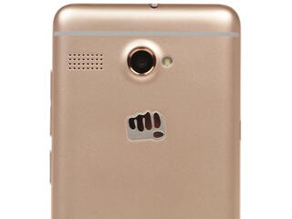 """4"""" Смартфон Micromax Bolt Q326 4 ГБ золотистый"""