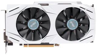 Видеокарта ASUS GeForce GTX 1060 DUAL OC [DUAL-GTX1060-O6G]