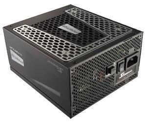 Блок питания Seasonic Prime 650W [SSR-650TD]