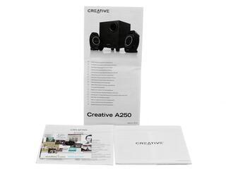 Колонки Creative A250
