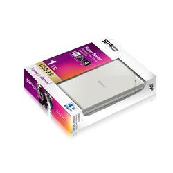 "2.5"" Внешний HDD Silicon Power Stream S03 [SP010TBPHDS03S3W]"