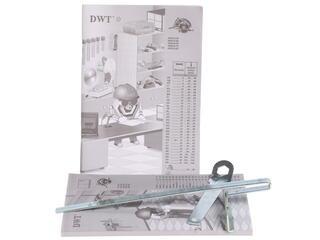 Пила дисковая DWT HKS 12-65