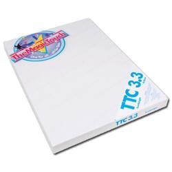 Бумага для термопереноса TTC 3.3 A4