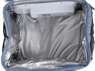 Сумка-холодильник COOLFORT CF-1221 B