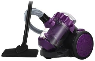 Пылесос Lumme LU-3206 фиолетовый