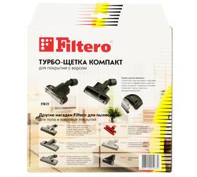 Насадка для пылесоса Filtero FTN 21