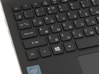 "11.6"" Ноутбук Acer Aspire R 11 R3-131T-C3F6 белый"