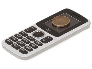Сотовый телефон Fly FF179 белый