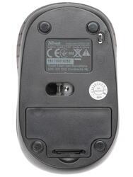 Мышь беспроводная Trust Primo Wireless