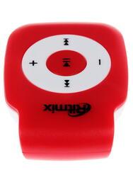 MP3 плеер RITMIX RF-1015 красный