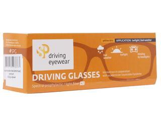 Очки защитные SPGlasses AD043