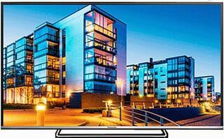 "49"" (125 см)  LED-телевизор Panasonic Viera TX-49DSR500 черный"