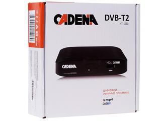 Приставка для цифрового ТВ Cadena HT-1110