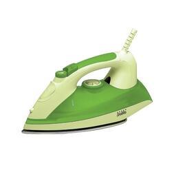 Утюг DELTA DL-133 зеленый