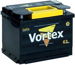 Автомобильный аккумулятор Vortex 6ст-62 VL