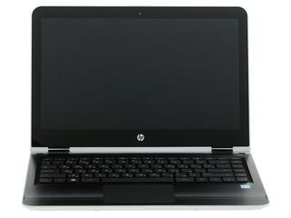 "13.3"" Ноутбук HP Pavilion x360 13-u001ur серебристый"