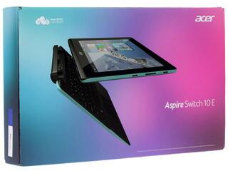 "10.1"" Планшет Acer Aspire Switch 10 E 32 Гб + Dock  фиолетовый"