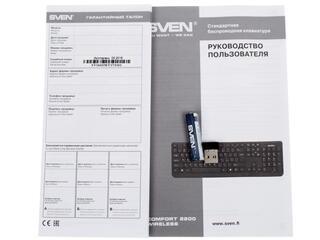 Клавиатура Sven Comfort 2200