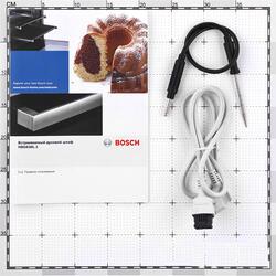 Электрический духовой шкаф Bosch HBG636LS1