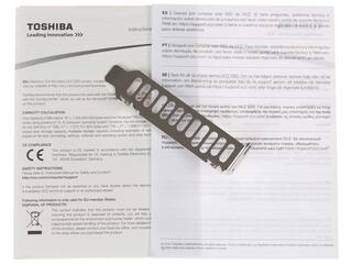 128 ГБ SSD-накопитель Toshiba OCZ RD400A [RVD400-M22280-128G-A]