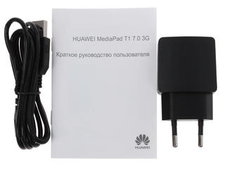 "7"" Планшет Huawei MediaPad T1 7 3G 8 Гб 3G золотистый"