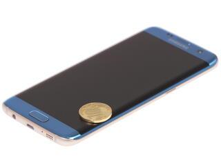 "5.5"" Смартфон Samsung SM-G935F Galaxy S7 edge 32 ГБ синий"