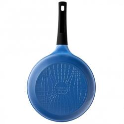 Сковорода Frybest AZ-F24 Azure голубой
