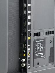 """60"""" (152 см)  LED-телевизор Samsung UE60KU6000 черный"""