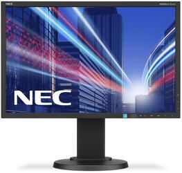 """23"""" Монитор NEC E233W-BK"""