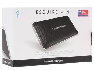 Портативная колонка Harman/Kardon Esquire Mini черный